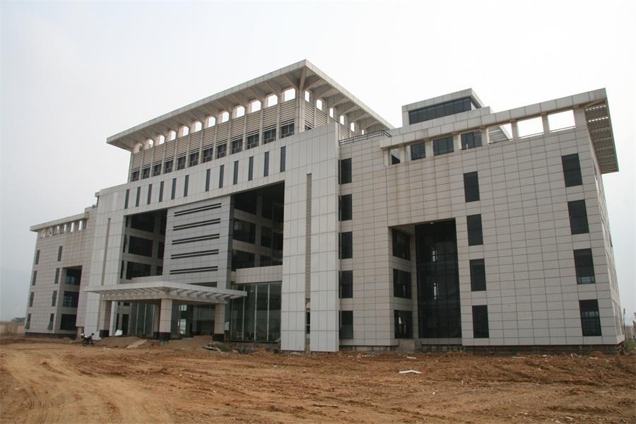 肇庆市人防指挥中心工程1.JPG